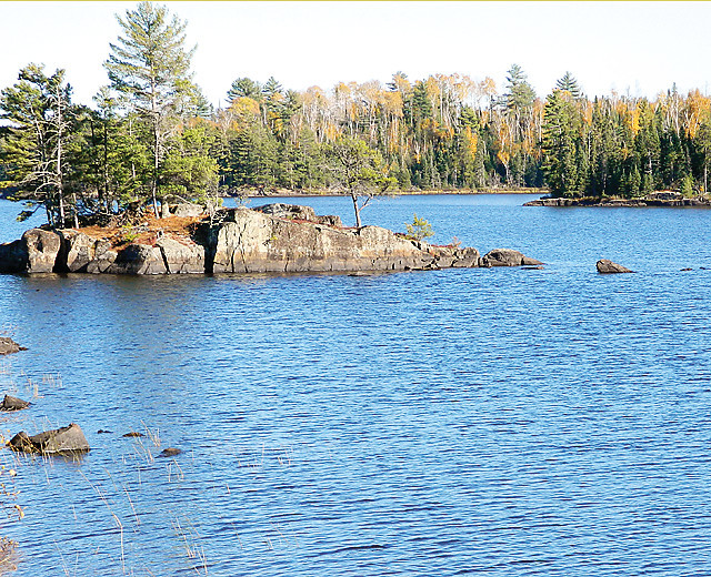 A new bill designed to protect water quality in the Boundary Waters Canoe Area was introduced Jan. 15 in Congress.