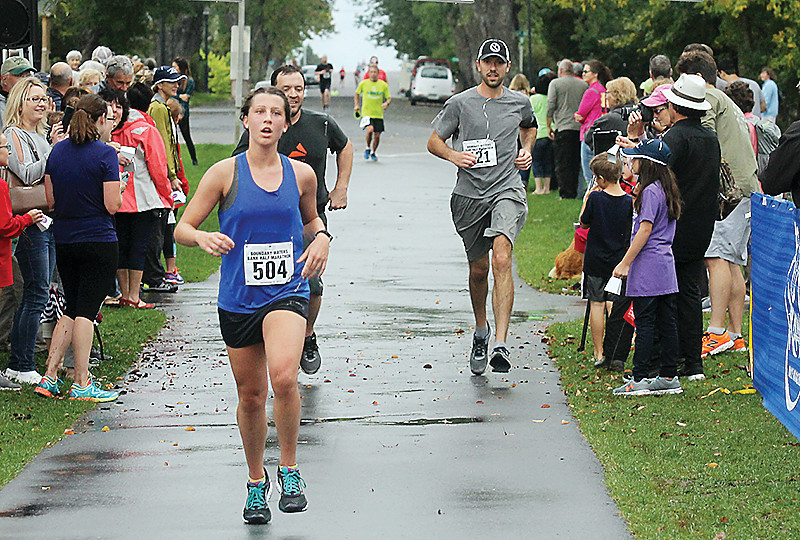 The Ely Marathon brings lots of visitors to town, but Sheridan Street business owners are seeking changes in the through-town route to reduce impacts to store traffic due to the street closure.