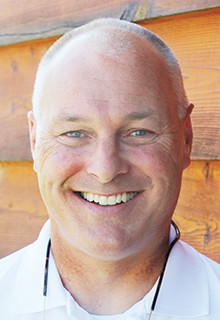 Rep. Pete Stauber