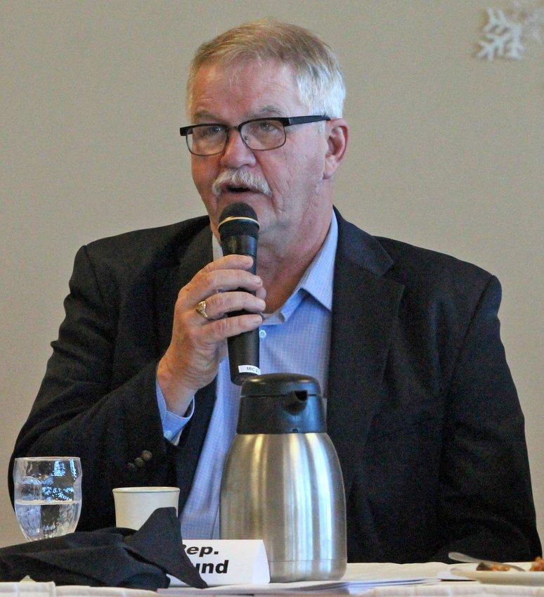 Rob Ecklund