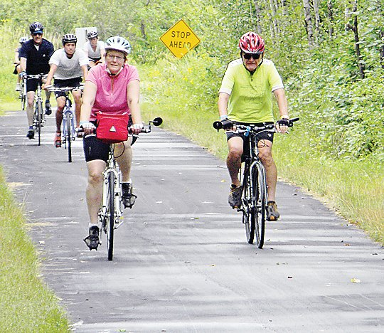 Funding to help complete the popular Mesabi Trail is currently threatened by a dispute between lawmakers.