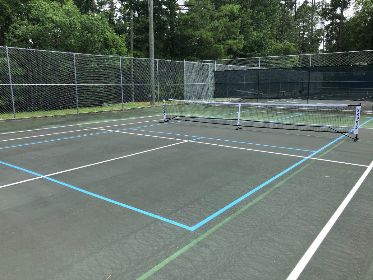 How fast can you say 'Peter Piper picked up pickleball ...