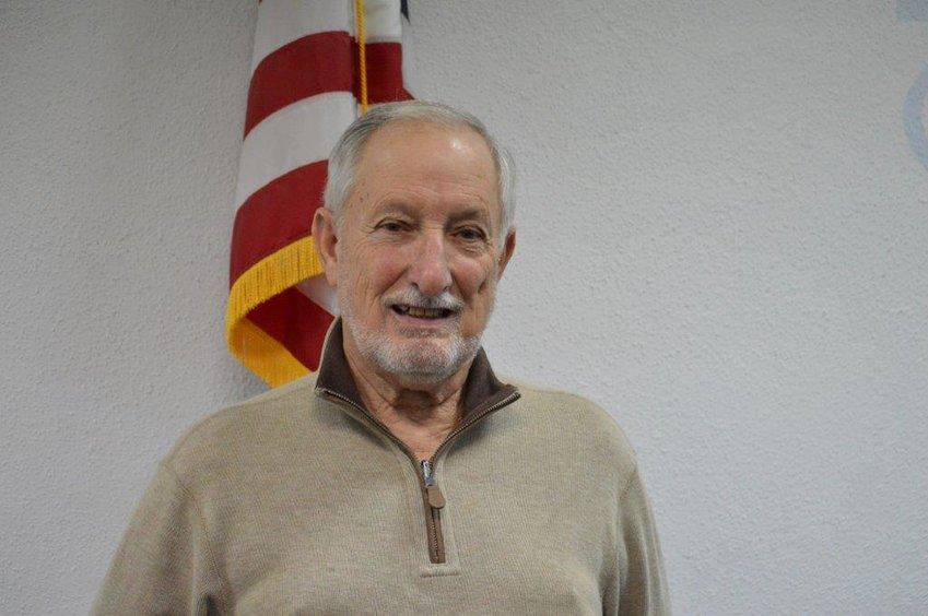 J.R. Douglas