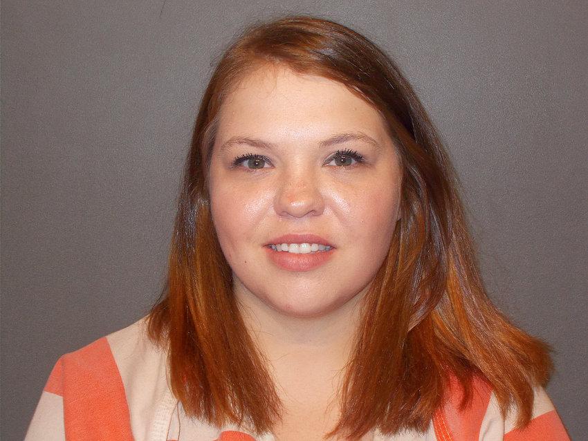 Kaylie Michelle Hasten